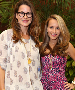 Amanda Boalt, Samantha Marulli