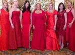 Amanda Schumacher, Paula Butler, Mei Sze Greene, Kathryn veccellio, Monika Preston, Laurie Silvers, Rhonda Wilkins