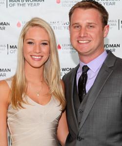 Ashley Barnett, Jason Brian