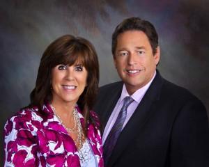 Jerel and Linda Humphrey