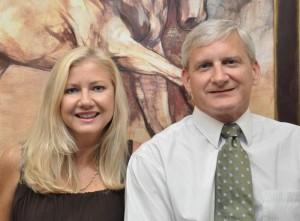 Cystic Fibrosis - Anne & Alan Gerwig