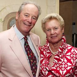 David and Jeanne Rosow