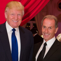 Donald Trump, Vince Cerone