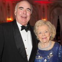 Doran Mullen and Elizabeth Bowden