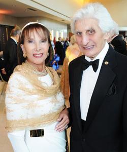 Elaine Kay, Jimmy Kay