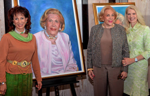 Portrait of a Woman' Luncheon Sold Out at Sailfish Club