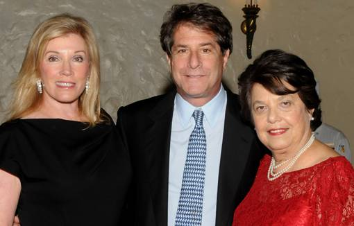 Howard and Michelle Kessler, Mary Weiss