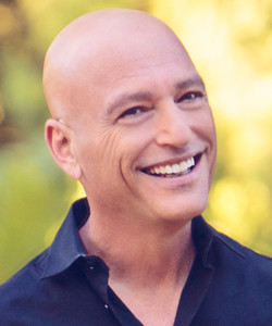 Howie Mandel in Palm Beach