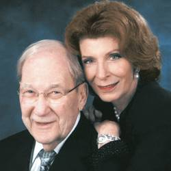 Jack and Barbara Kay