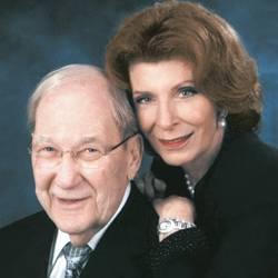 Jack and Barbara Kay
