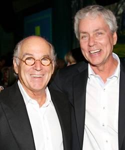 Jimmy Buffett, Carl Hiaasen