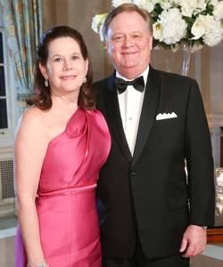 Kathy and Jack Flagg