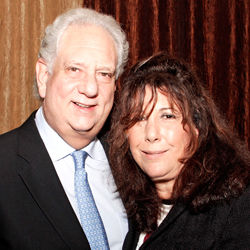 Mark and Stacey Levy