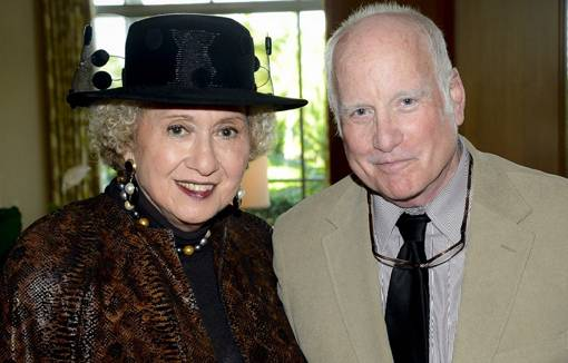 Marleen Forkas, Richard Dreyfuss