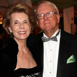Nancy and John Marshall