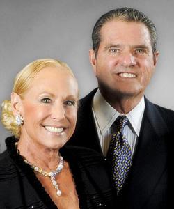 Phyllis Sandler, Harvey Sandler