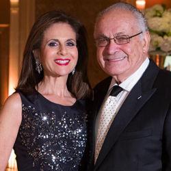 Roberta and Stanley Bogen