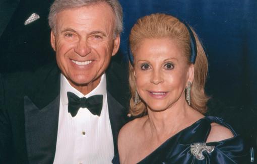 Stuart and Wilma Bernstein