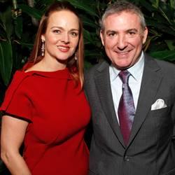 Vanessa and Anthony Beyer