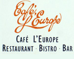 Cafe L'Europe