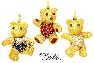 Bielka Teddy Bears
